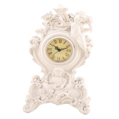 ساعت رومیزی هارمونی  طرح ویکتوریا مدل K07D069D