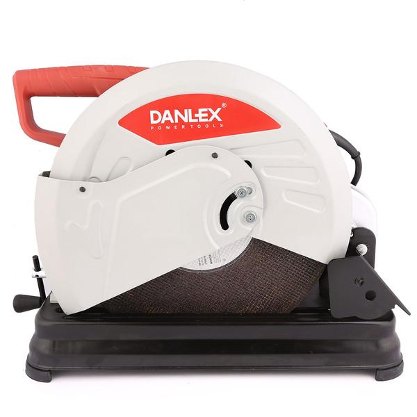 اره پروفیل بر دنلکس مدل DX-5125