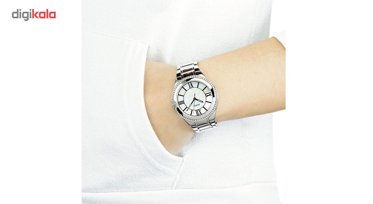 ساعت زنانه برند گس مدل W12117L1