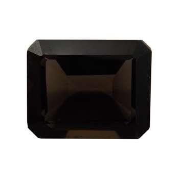 سنگ کوارتز دودی طبیعی کد K601