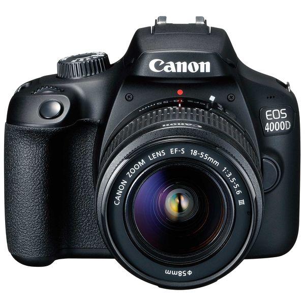 دوربین عکاسی کانن Canon EOS 4000D Body |
