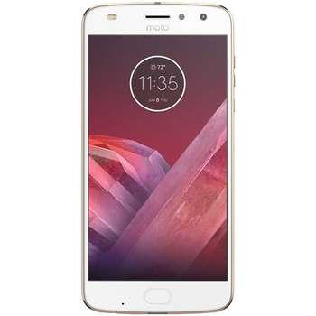 گوشی موبایل موتورولا مدل Moto Z2 Play دو سیم کارت   Motorola Moto Z2 Play Dual SIM Mobile Phone