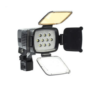نور ثابت ال ای دی VIDEO LIGHT مدل LED-5012