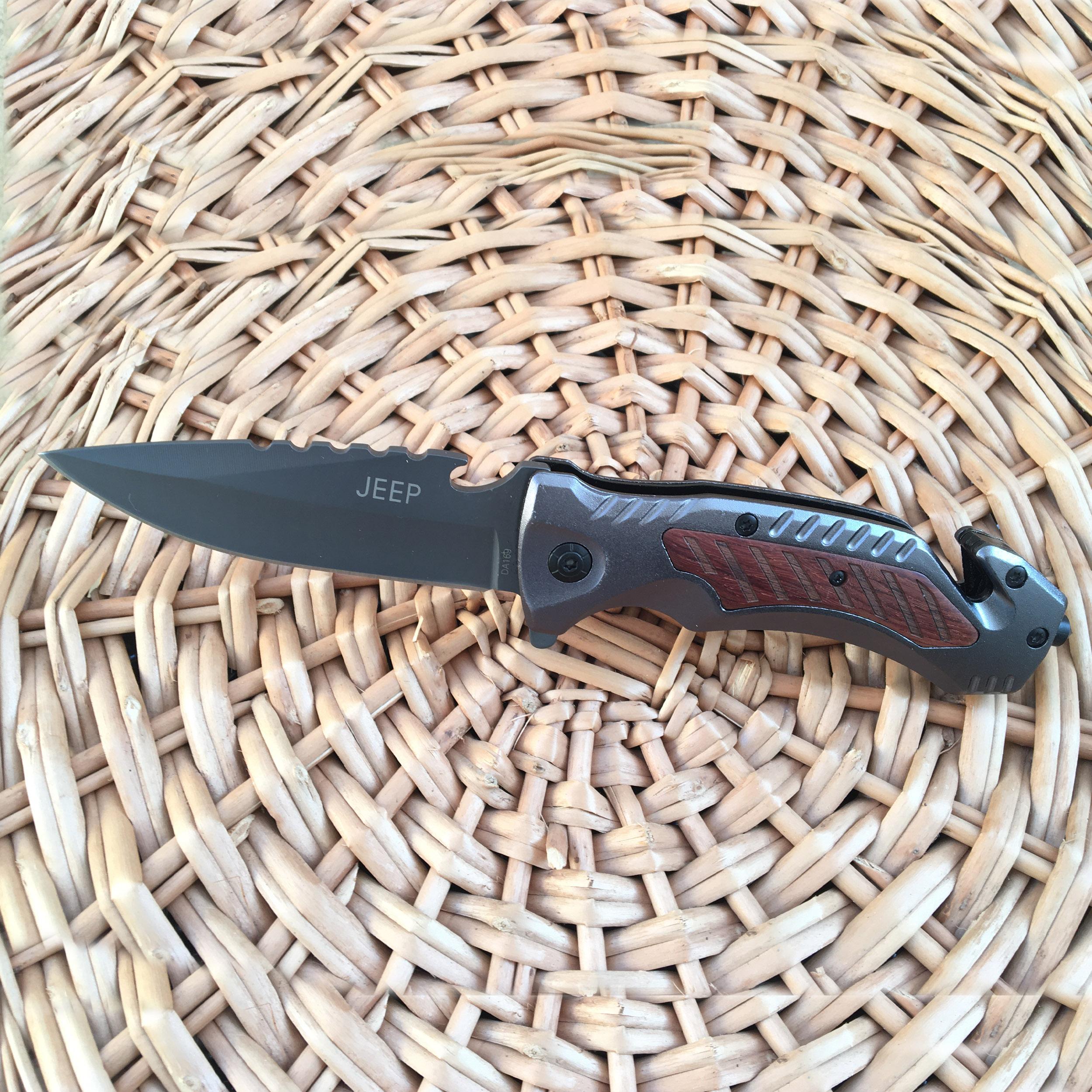 چاقوی سفری مدل DA169 main 1 5