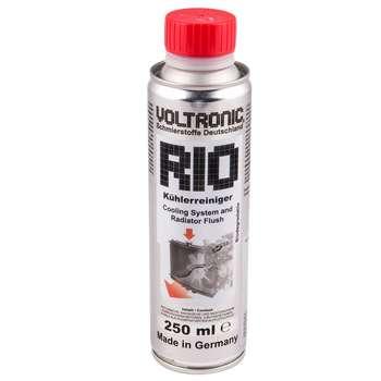 جرم گیر سیستم خنک کننده خودرو ولترونیک مدل R10 حجم 250 میلی لیتر
