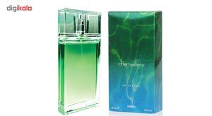 ادو پرفیوم مردانه اجمل مدل Chemystery حجم 90 میلی لیتر  Ajmal Chemystery Eau De Parfume For men 90