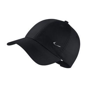 کلاه ورزشی مردانه نایکی مدل Metal Swoosh H86