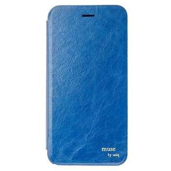کیف Uniq مدل Smart Card Holder مناسب برای گوشی موبایل آیفون 6 پلاس