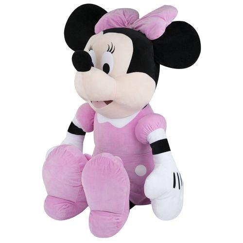 عروسک سیمبا مدل Mini Mouse ارتفاع 157 سانتی متر