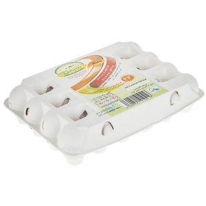 تخم مرغ سیمرغ بسته 24 عددی