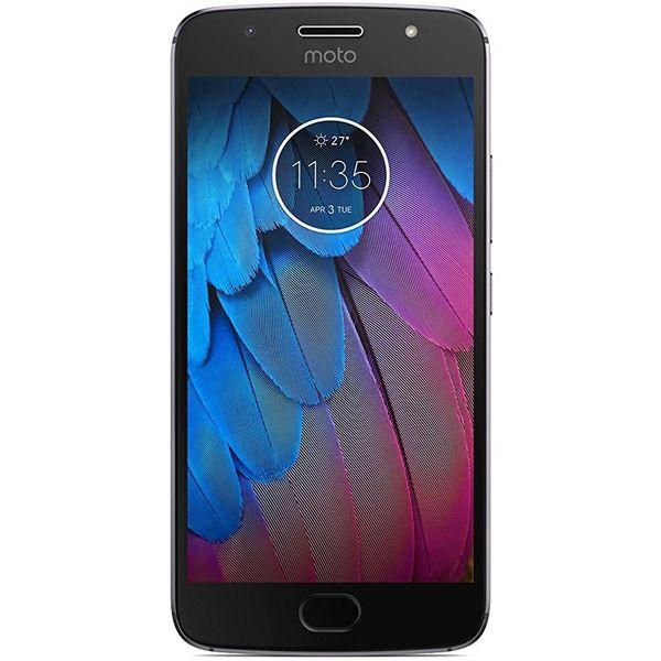 گوشی موبایل موتورولا مدل Moto G5s XT1794 دو سیم کارت ظرفیت 32 گیگابایت | Motorola Moto G5s XT1794 Dual SIM 32GB Mobile Phone