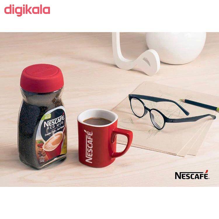 قهوه فوری رد ماگ نسکافه - وزن 100 گرم بسته 2 عددی main 1 1