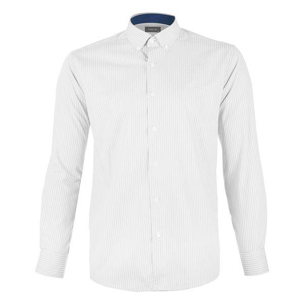 پیراهن مردانه ناوالس کد nv623wh
