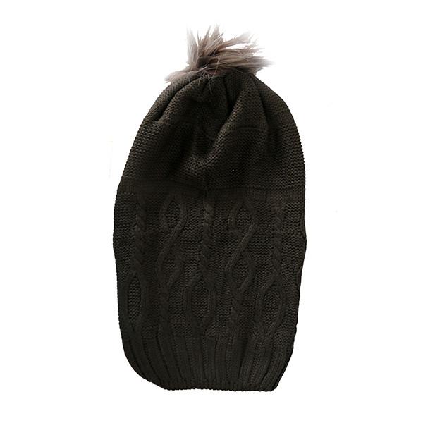 کلاه بافتنی کد d461
