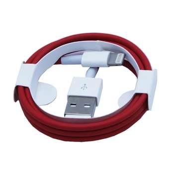 کابل تبدیل USB به لایتنینگ مدل LR01