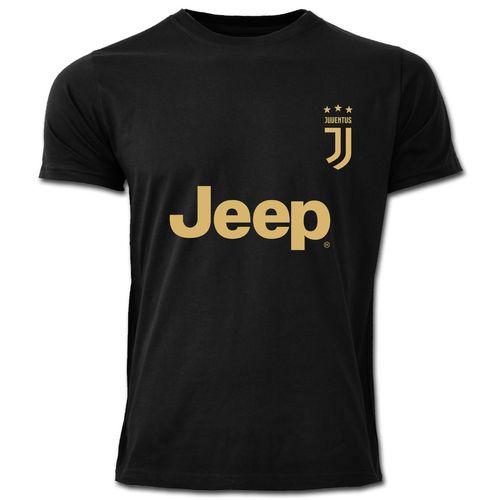 تی شرت مردانه طرح یوونتوس کد 09A1