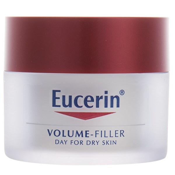 قیمت کرم ضد چروک و حجم دهنده روز اوسرین مدل Volume Filler مناسب پوست خشک حجم 50 میلی لیتر