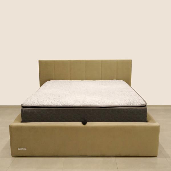 تختخواب دو نفره مدل b301 سایز 200x160 سانتیمتر