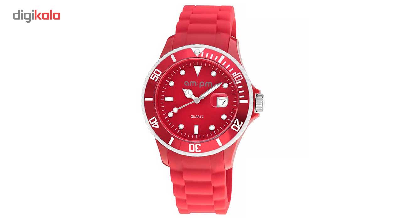 ساعت زنانه برند ای ام:پی ام مدل PM139-G227