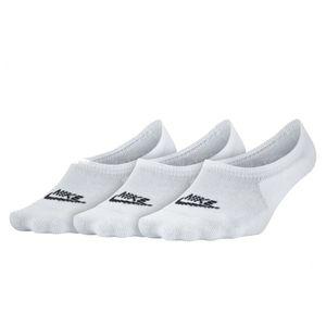 جوراب  ورزشی نایکی مدل Sportswear Footie بسته 3 عددی