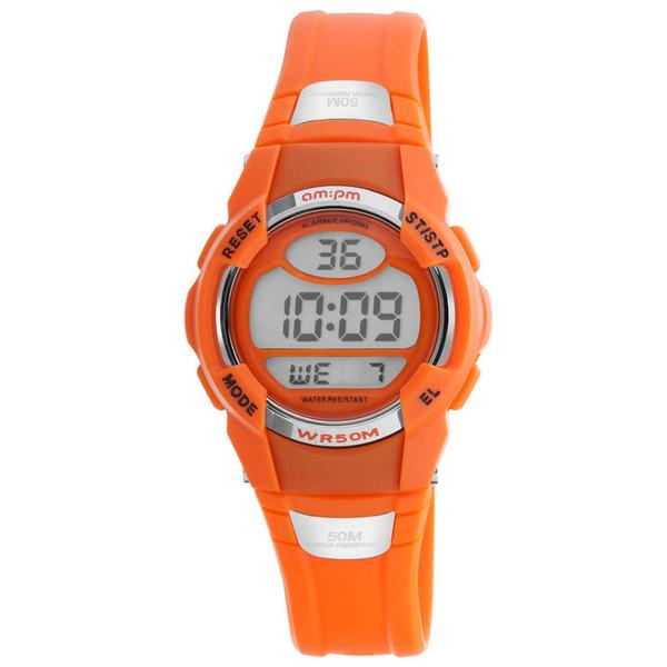 ساعت مچی دیجیتالی ای ام:پی ام مدل PC173-U424 - ای ام پی ام