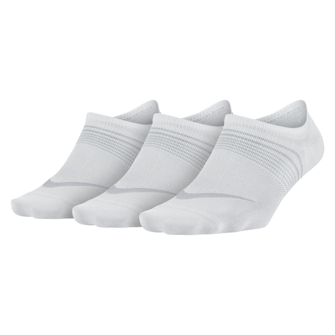 جوراب ورزشی نایکی مدل Lightweight  بسته 3 عددی