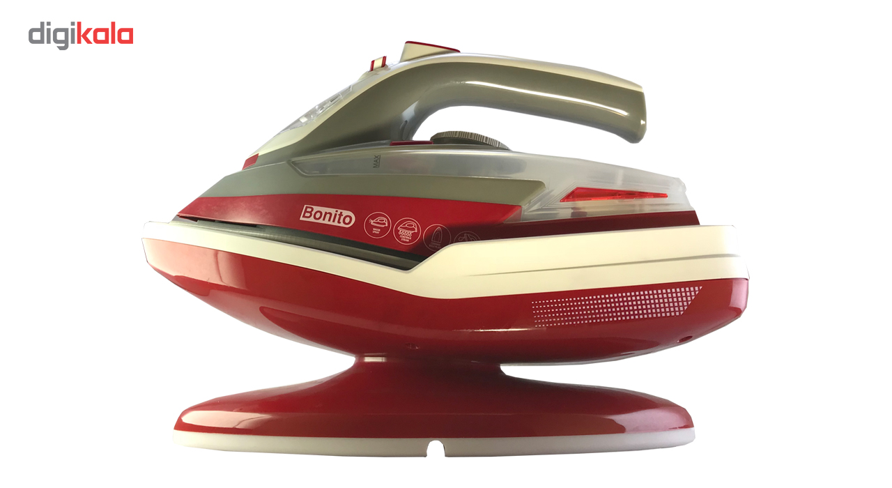 اتو بخار بی سیم بونیتو مدل 300