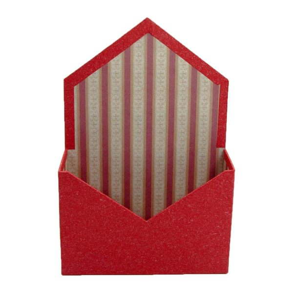 جعبه هدیه رزپک مدل 122 بسته دو عددی