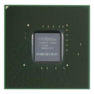 چیپ گرافیکی لپ تاپ انویدیا مدل N13M-GE1-B-A1