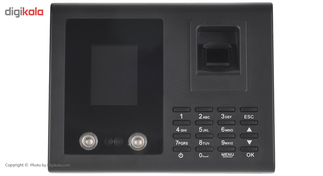 قیمت                      دستگاه حضور غیاب افق فرا ویژن مدل T20FACE
