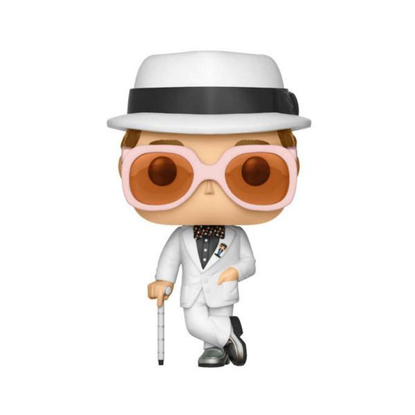 فیگور فانکو پاپ مدل Elton John