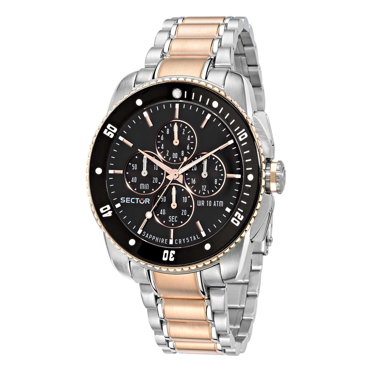 ساعت مچی عقربه ای مردانه سکتور مدل 3273903003