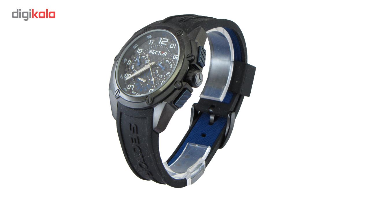 ساعت مچی عقربه ای مردانه سکتور مدل  3251581001