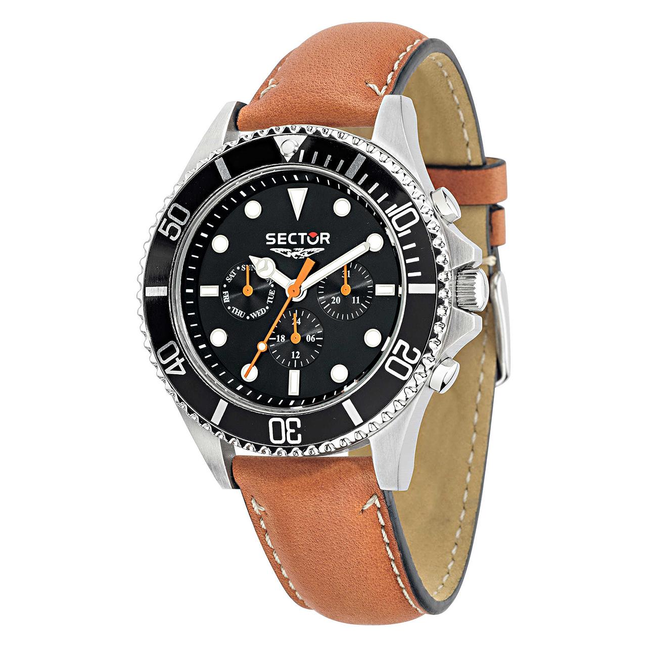 ساعت مچی عقربهای مردانه سکتور مدل 3251161012