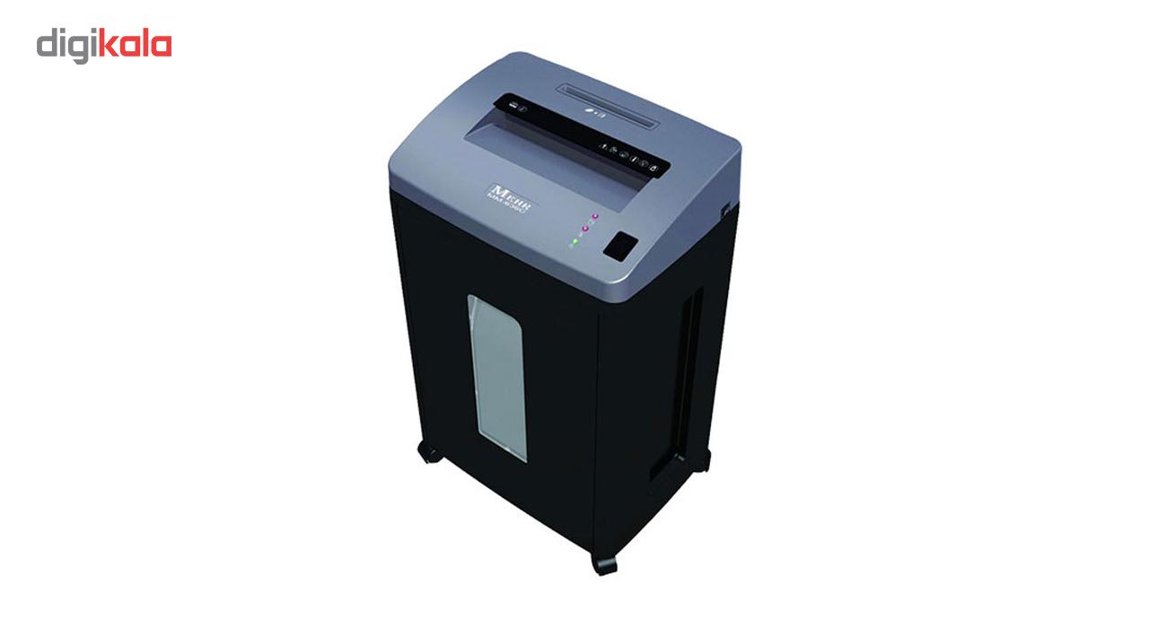 قیمت                      کاغذ خردکن مهر مدل MM - 636