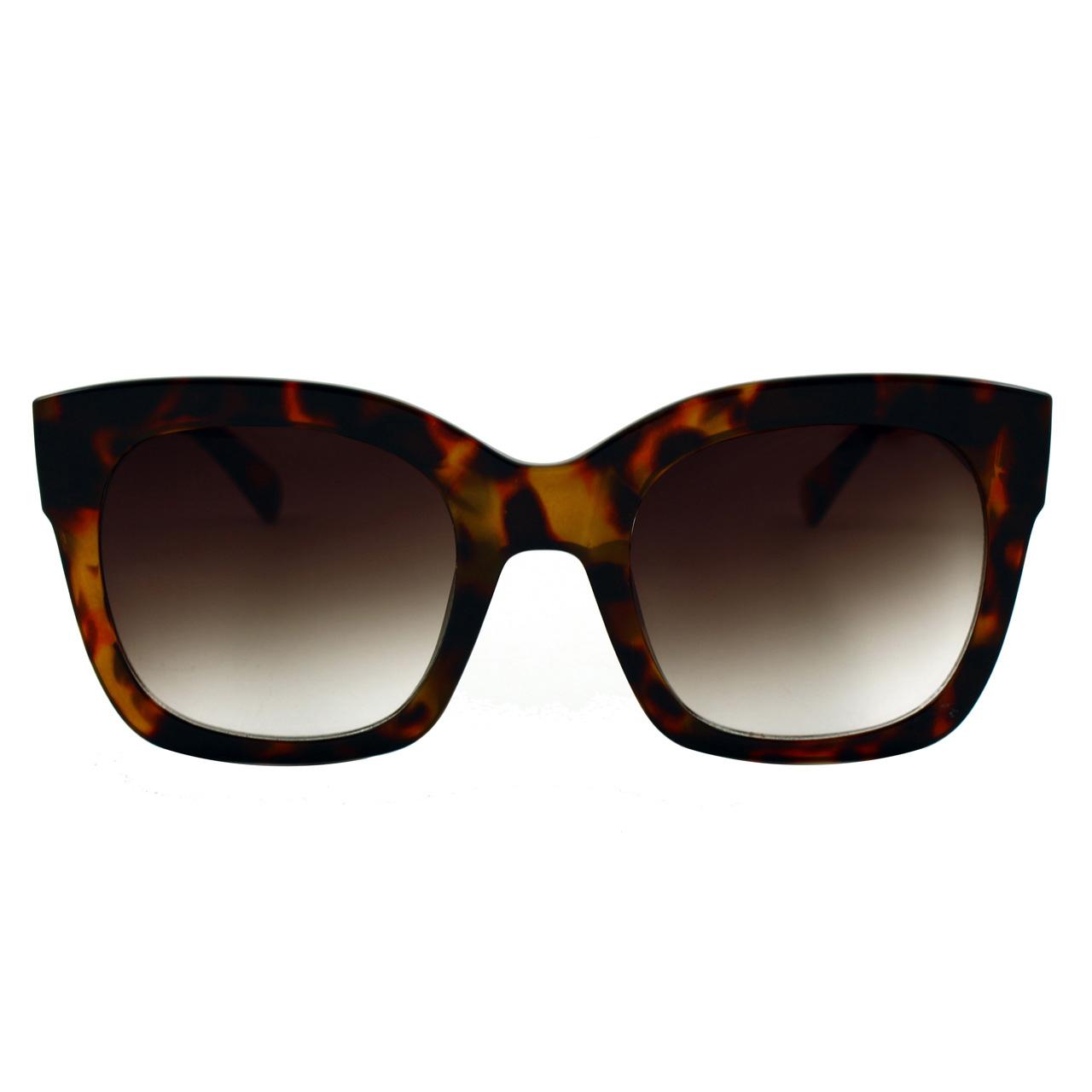 عینک آفتابی مدل GG05357 Dark Leopard