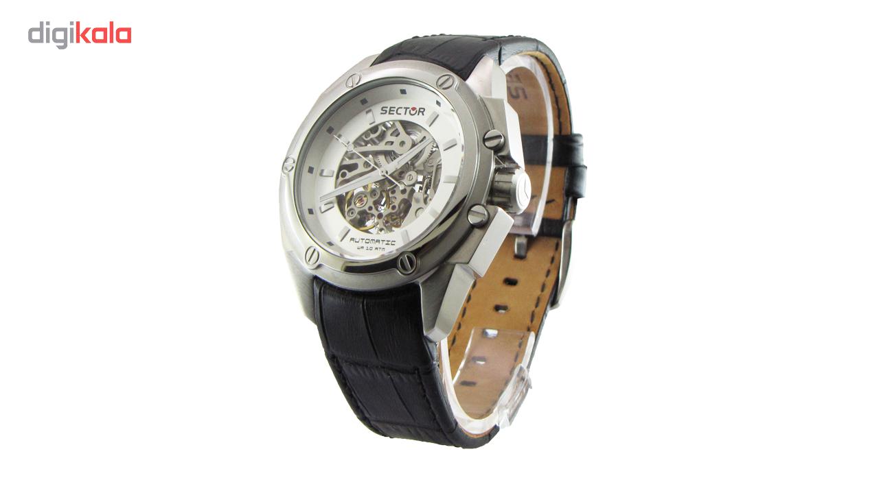 ساعت  سکتور مدل 3221581001