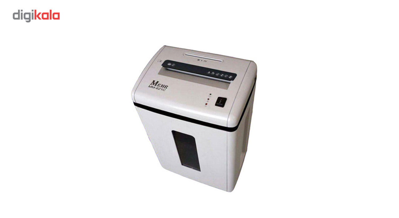 قیمت                      کاغذ خردکن مهر مدل MM - 621