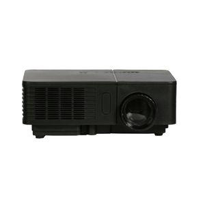 مینی ویدئوپروژکتور قابل حمل مدل T1