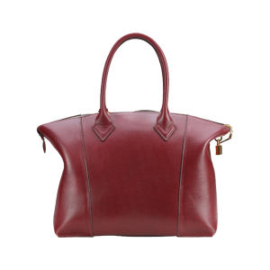 کیف دستی زنانه چرم دیبا کد HB4