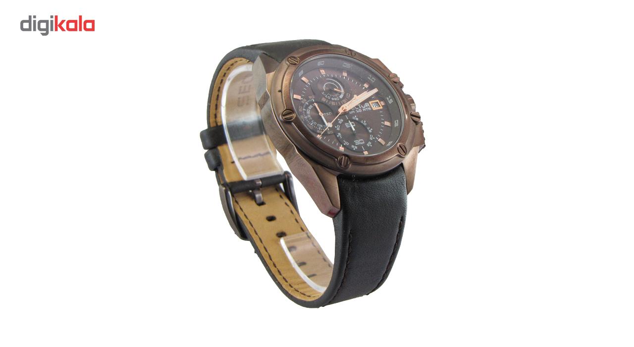 خرید ساعت مچی عقربه ای مردانه سکتور مدل 3271981001