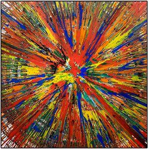 تابلو نقاشی سیتابلو کد Tn55