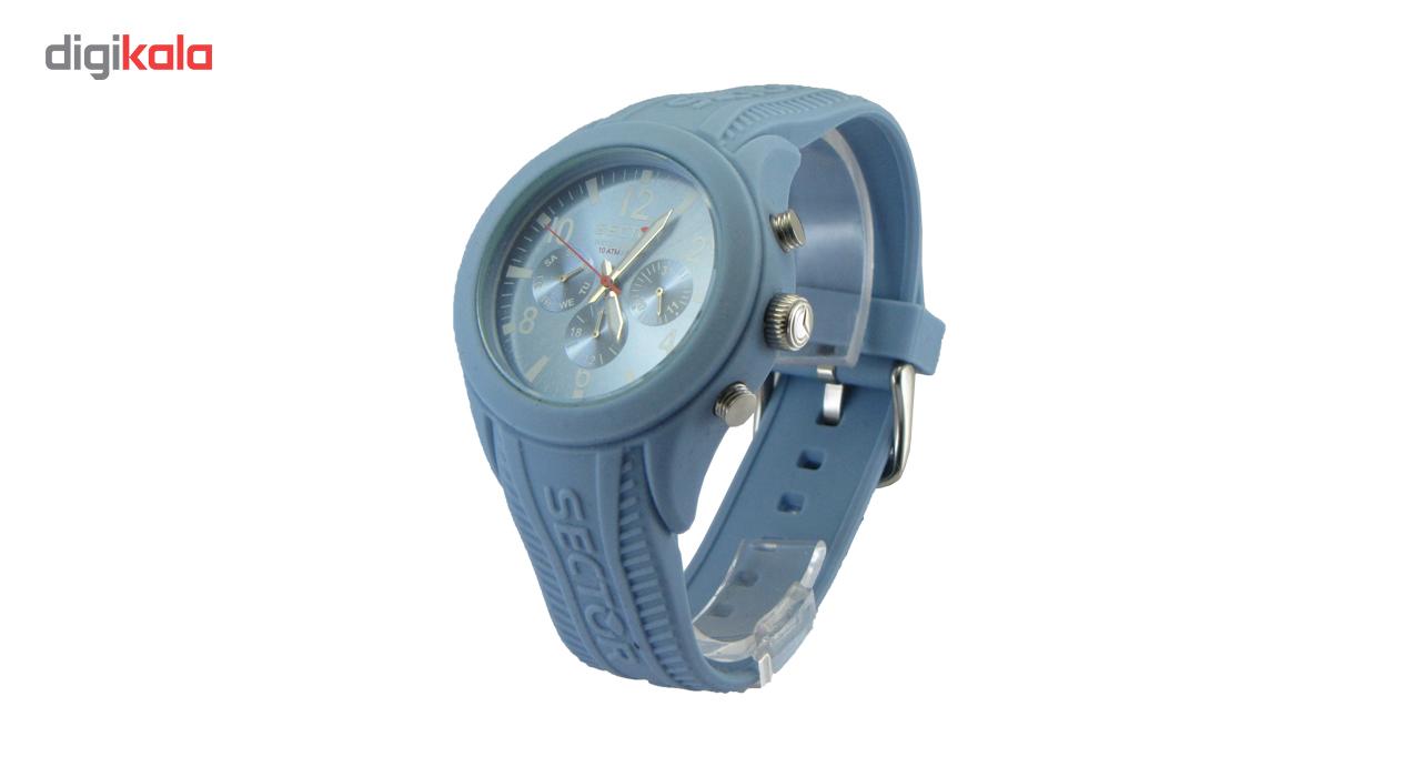 خرید ساعت مچی عقربه ای مردانه سکتور مدل 3251576003