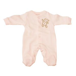 لباس سرهمی فلکسی مدل 213178 Bear