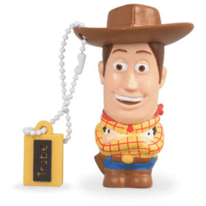 فلش مموری ترایب مدل Pixar ظرفیت 16 گیگابایت
