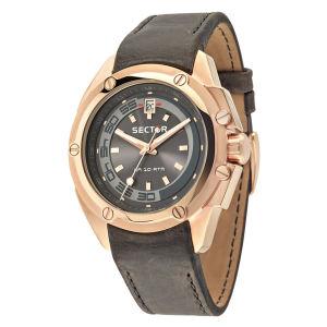 ساعت مچی عقربه ای مردانه سکتور مدل 3251581002