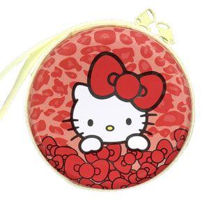 کیف هندزفری مدل Hello Kitty 1