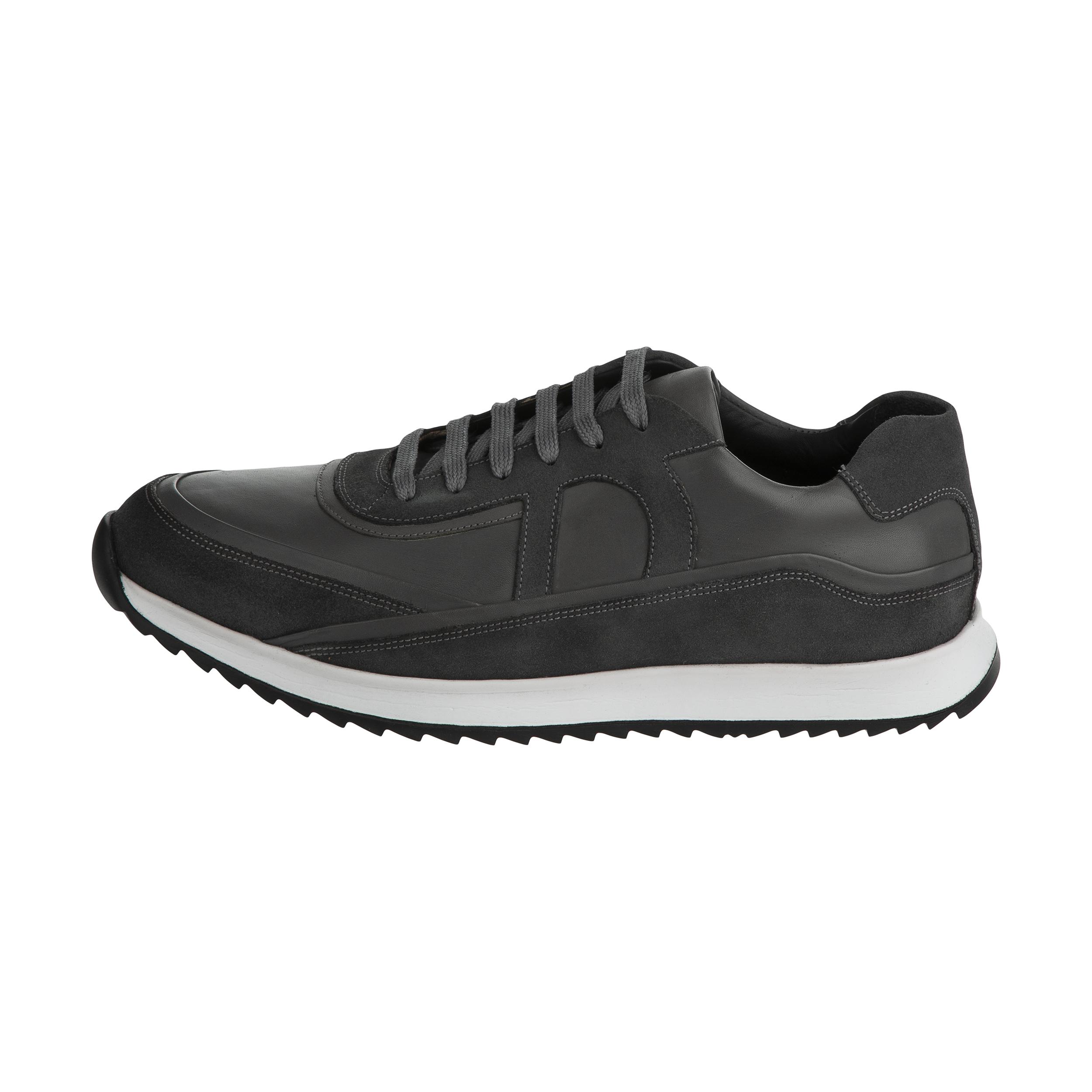 کفش روزمره مردانه درسا مدل 30115