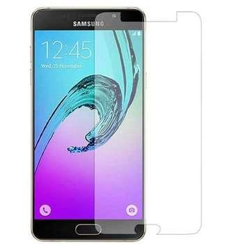 محافظ صفحه نمایش شیشه ای مدل XS مناسب برای گوشی موبایل سامسونگ A5 2016