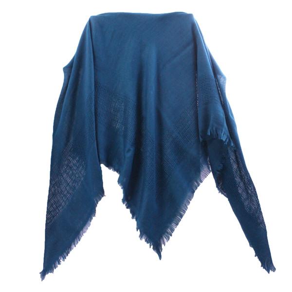 روسری زنانه نخی برند آیسا مدل TORI_001